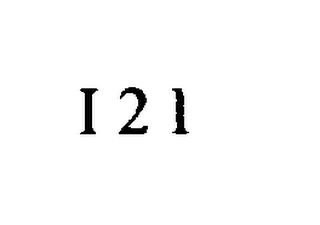 mark for I 2 I, trademark #75861792
