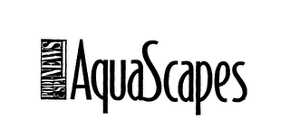 mark for POOL & SPA NEWS AQUASCAPES, trademark #75863778
