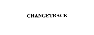 mark for CHANGETRACK, trademark #75865980