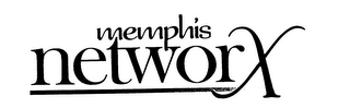 mark for MEMPHIS NETWORX, trademark #75873249