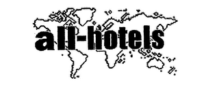 mark for ALL-HOTELS, trademark #75873557