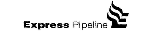 mark for EXPRESS PIPELINE, trademark #75877588