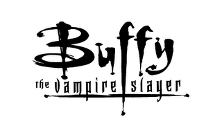 mark for BUFFY THE VAMPIRE SLAYER, trademark #75879259