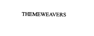 mark for THEMEWEAVERS, trademark #75892309