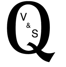 mark for Q V & S, trademark #75895330