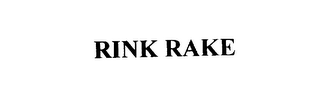 mark for RINK RAKE, trademark #75903176