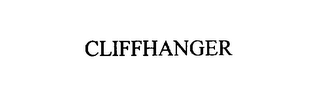 mark for CLIFFHANGER, trademark #75903728