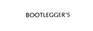 mark for BOOTLEGGER'S, trademark #75904164
