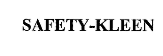 mark for SAFETY-KLEEN, trademark #75908749