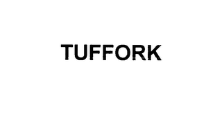 mark for TUFFORK, trademark #75909796