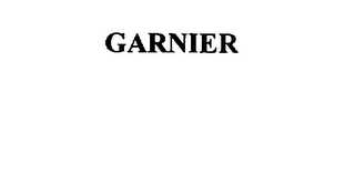 mark for GARNIER, trademark #75914445
