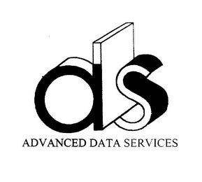 mark for ADS ADVANCED DATA SERVICES, trademark #75917162
