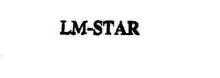 mark for LM-STAR, trademark #75920995