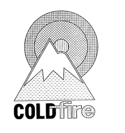 mark for COLDFIRE, trademark #75931647