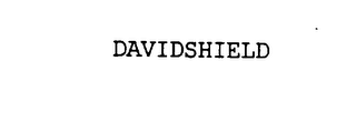 mark for DAVIDSHIELD, trademark #75933621