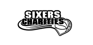 mark for SIXERS CHARITIES, trademark #75934069