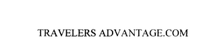 mark for TRAVELERS ADVANTAGE.COM, trademark #75936313