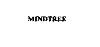 mark for MINDTREE, trademark #75943145