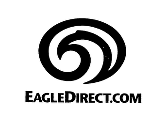 mark for EAGLEDIRECT.COM, trademark #75980510