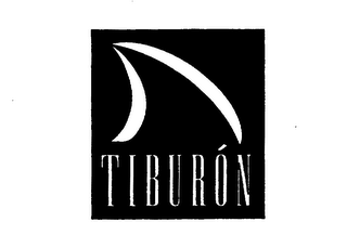 mark for TIBURON, trademark #75980514