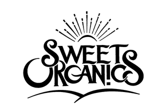 mark for SWEET ORGANICS, trademark #75982045