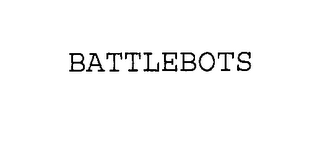 mark for BATTLEBOTS, trademark #75982564