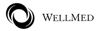 mark for WELLMED, trademark #75983431