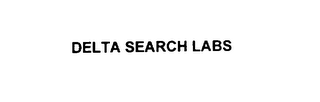 mark for DELTA SEARCH LABS, trademark #76001640