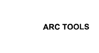 mark for ARC TOOLS, trademark #76007785