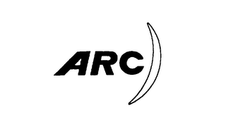 mark for ARC, trademark #76007790