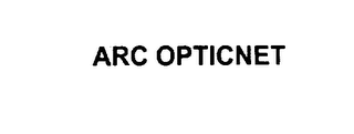 mark for ARC OPTICNET, trademark #76008259