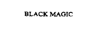 mark for BLACK MAGIC, trademark #76012108