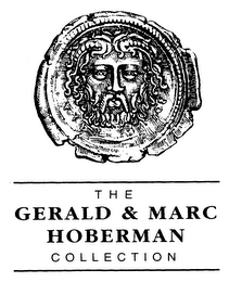 mark for THE GERALD & MARC HOBERMAN COLLECTION, trademark #76016586