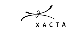 mark for XACTA, trademark #76018912