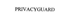 mark for PRIVACYGUARD, trademark #76019705