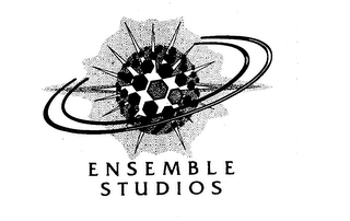 mark for ENSEMBLE STUDIOS, trademark #76020660