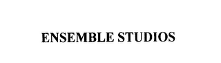 mark for ENSEMBLE STUDIOS, trademark #76020661