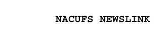 mark for NACUFS NEWSLINK, trademark #76021846