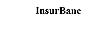 mark for INSURBANC, trademark #76027349