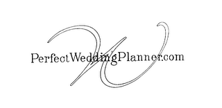 mark for PERFECTWEDDINGPLANNER.COM W, trademark #76027661