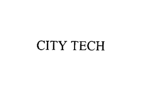 mark for CITY TECH, trademark #76029427