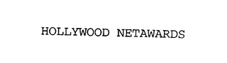 mark for HOLLYWOOD NETAWARDS, trademark #76029984