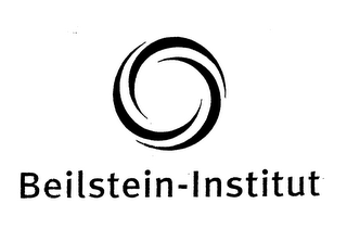 mark for BEILSTEIN-INSTITUT, trademark #76031504