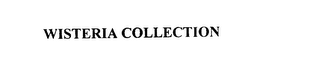 mark for WISTERIA COLLECTION, trademark #76039745
