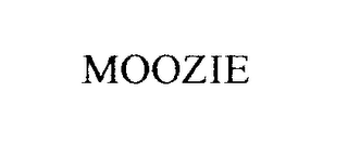 mark for MOOZIE, trademark #76041814