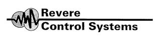 mark for REVERE CONTROL SYSTEMS, trademark #76045426