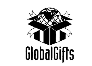 mark for GLOBALGIFTS, trademark #76045785