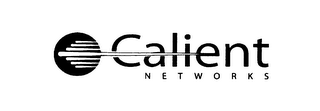 mark for CALIENT NETWORKS, trademark #76049671