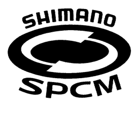 mark for SHIMANO SPCM, trademark #76050823