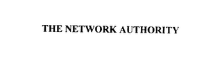 mark for THE NETWORK AUTHORITY, trademark #76054020